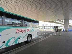 東京シャトル2